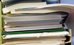 Первичные бухгалтерские документы