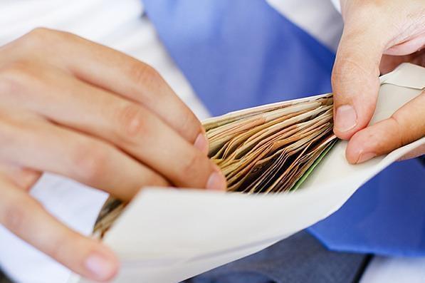Необлагаемые выплаты в персонифицированном учете