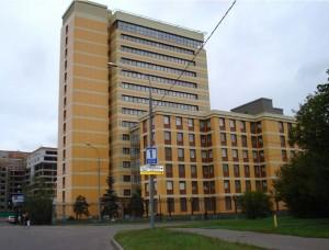 Бухгалтерское обслуживание в Отрадном