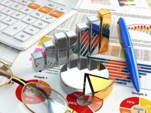 Бухгалтерские услуги по полному сопровождению и комплексному обслуживанию юридических лиц