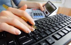 Услуги бухгалтерских проводок