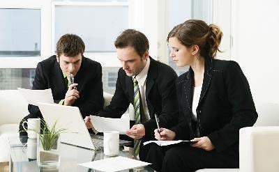 Консультации по бухгалтерскому обслуживанию