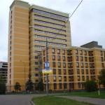 Офис компании в Отрадном