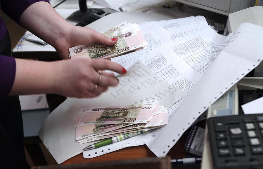 Зарплатные налоги в бизнесе
