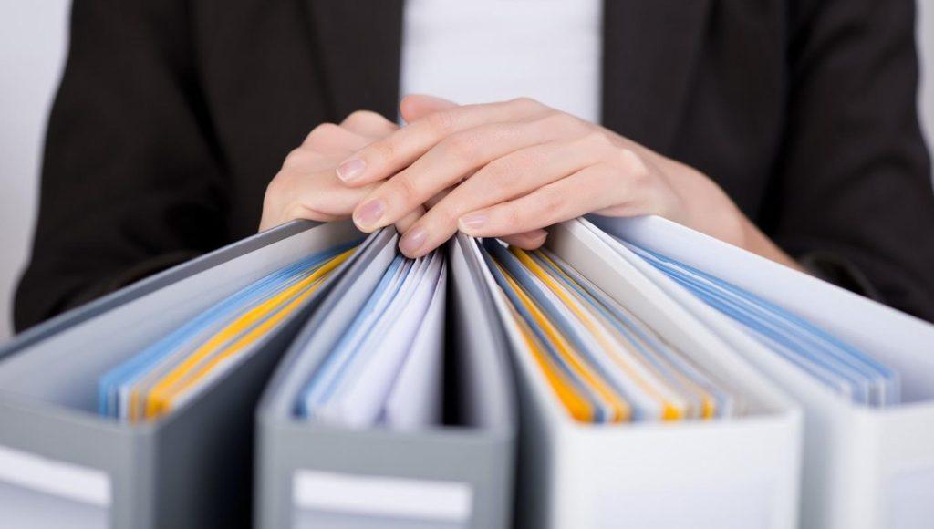 Нотариальный перевод бухгалтерских документов