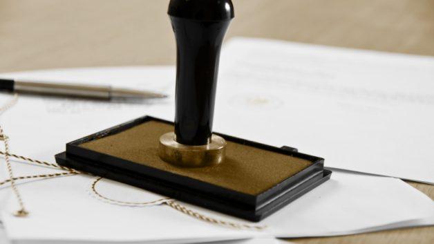 Апостиль бухгалтерской отчетности