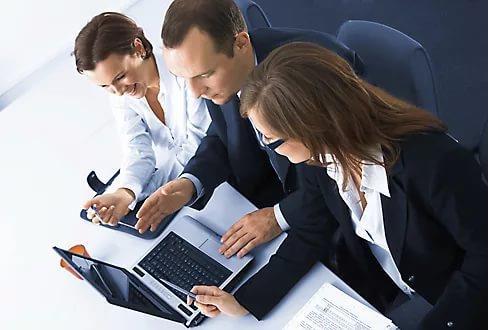 Комплексное юридическое и бухгалтерское обслуживание